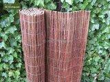Willow mat 175cm x 300cm // 2.Choice [pallet]_