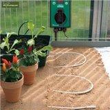 Flexible floor heating cable 6 metres_