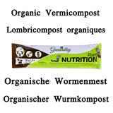 Organic vermicompost - 10 x 30 gram_