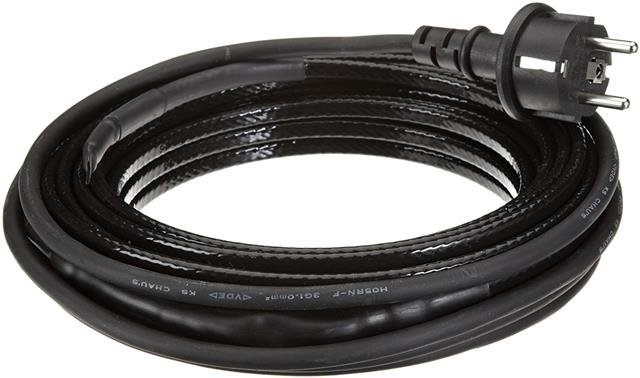 Thermostatic heating cable 6 metres