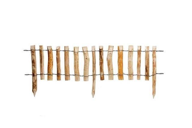 Rollborder Fence 110 x 34 cm