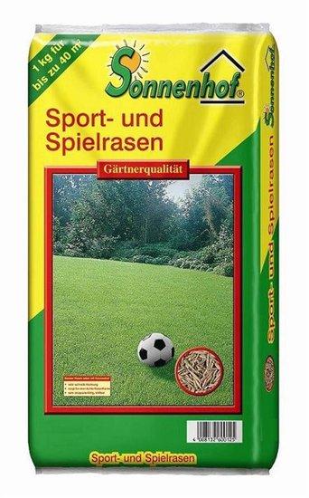 Grass seeds 2,5 kg