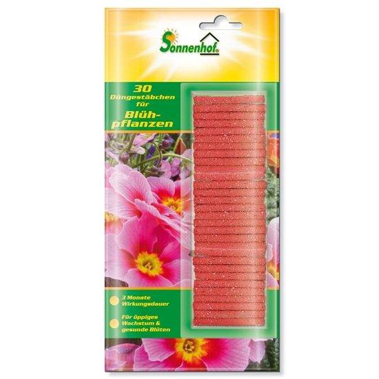 Fertilizer sticks with minerals for flowering plan 30 pieces