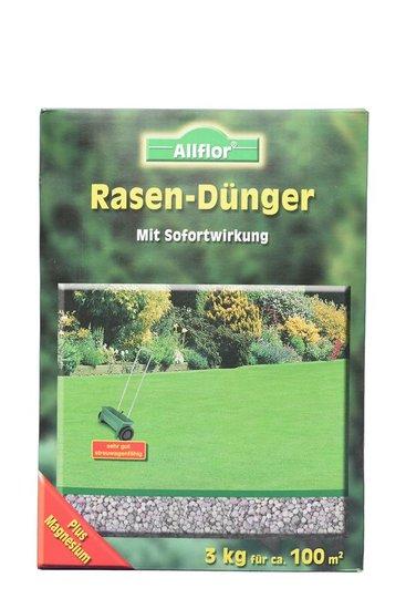 Allflor Grass fertilizer 3 kg