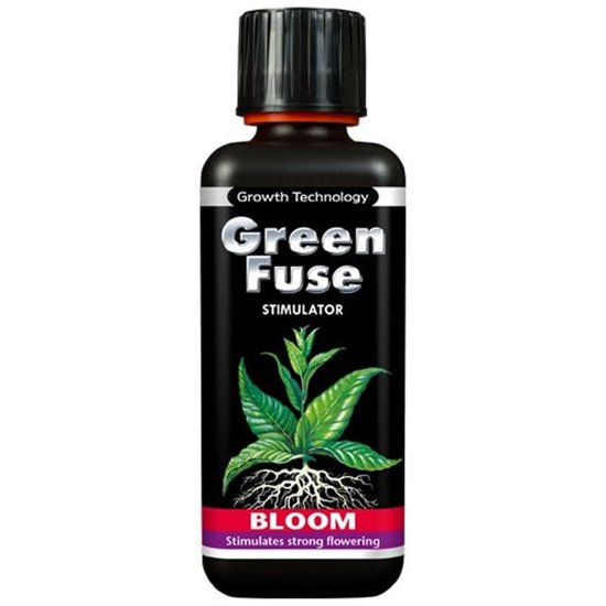 Green Fuse Stimulator Bloom