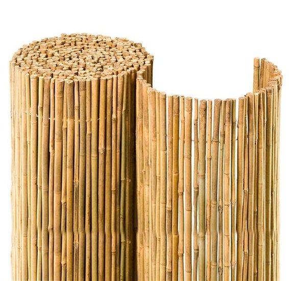 Oriental bamboo mat 200cm x 300cm [pallet]