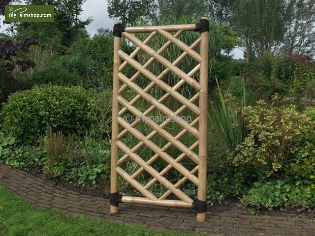 Bamboo Fence Oki 90cm x 180cm [pallet]