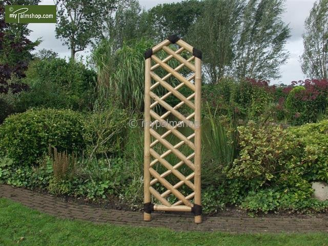 Bamboo Fence Tokyo 90cm x 180cm [pallet]