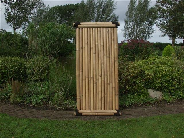Bamboo Fence Timo 90cm x 180cm Standard [pallet]