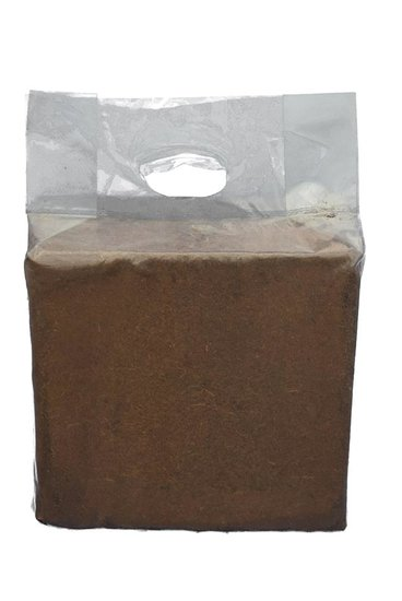 Palm Coir Bricks 4,7 kg