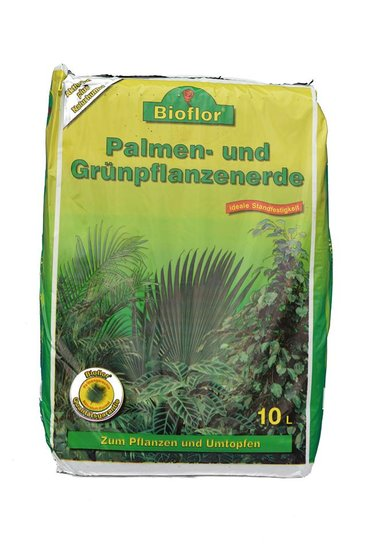 Palm potting compost 10 ltr