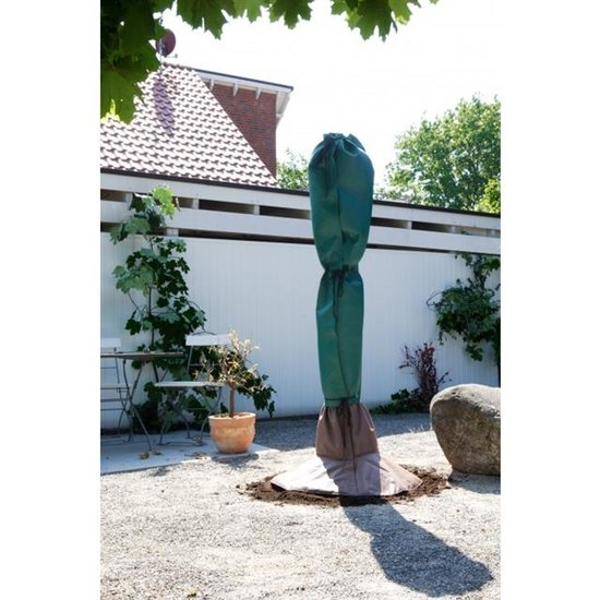 Winter protection for trunk and leaves 150 cm x Ø 35 cm