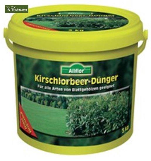 Cherry Laurel fertilizer 3 kg