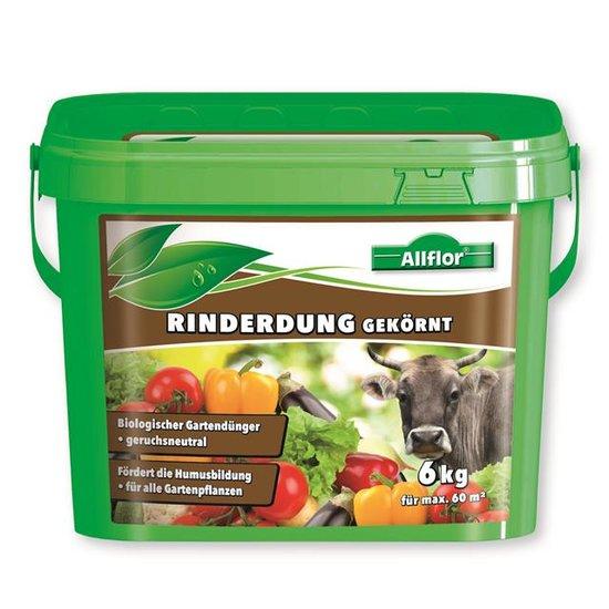Cow compost 6 kg