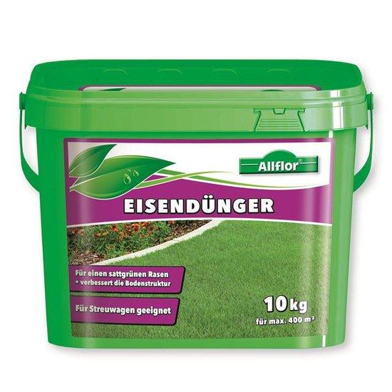 Allflor Iron fertilizer 10 kg