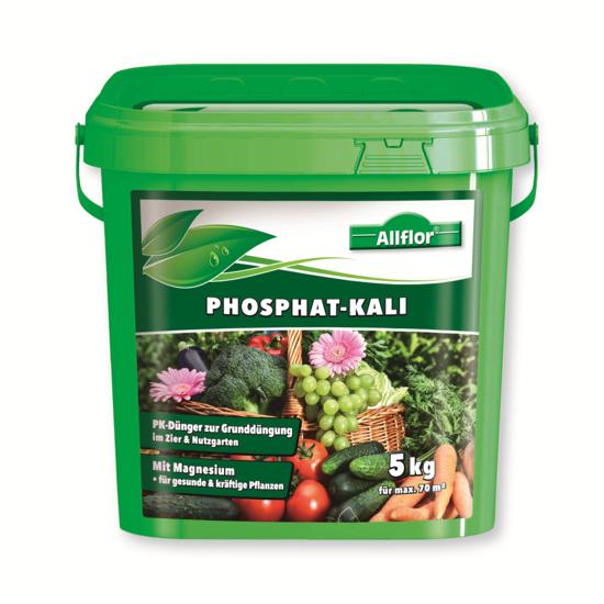 Potassium Fertilzer - 5 kg