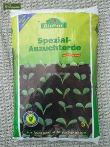 Bioflor special potting compost 5 ltr
