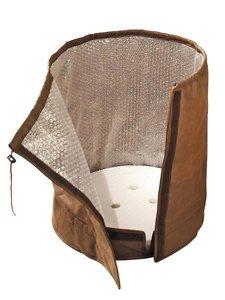 Winter protection for pots Ø 65 cm