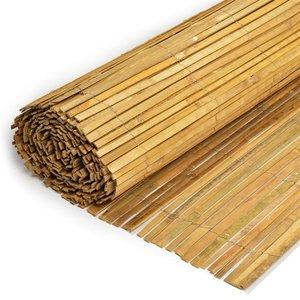 Split Bamboo mat 150cm x 500cm