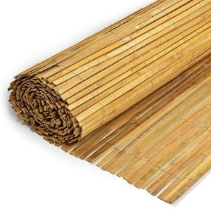 Split Bamboo mat 100cm x 500cm