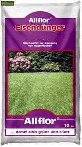 Allflor Iron fertilizer 10 Kg bag