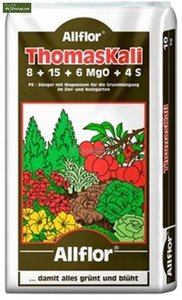 Allflor potassium fertilizer 10 kg
