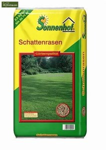 Grass seeds- Shadow lawn - 1 kg