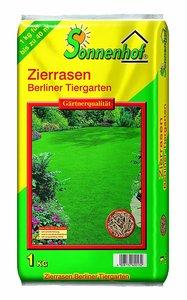 Grass seeds Berliner Tiergarten - 1 kg