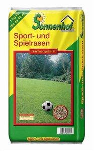 Grass seeds - 2,5 kg