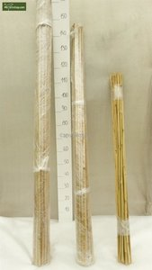 25 x Bamboo Plant Stake -Tonkin 91 cm