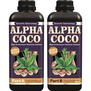 Alpha Coco Part A + B
