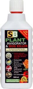 Plant Invigorator - 500 ml