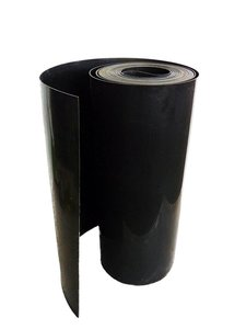 Root barrier for bamboo x 70cm (2mm) - per metre