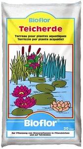 Bioflor pond compost - 20 ltr